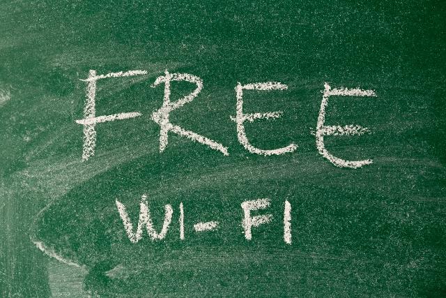 東横インの無線Wi-Fiの使い方は簡単なのだが…