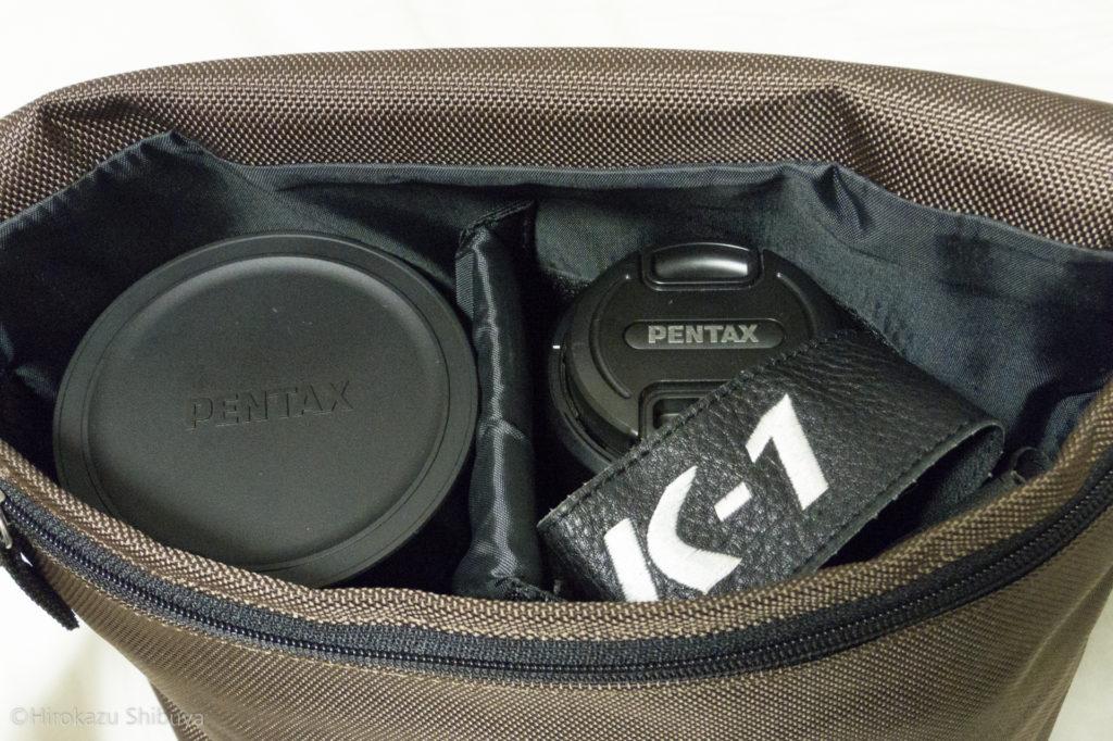ベリーMはベリーは一眼カメラ1台+レンズ2本に最適(フルサイズ機もOK!)