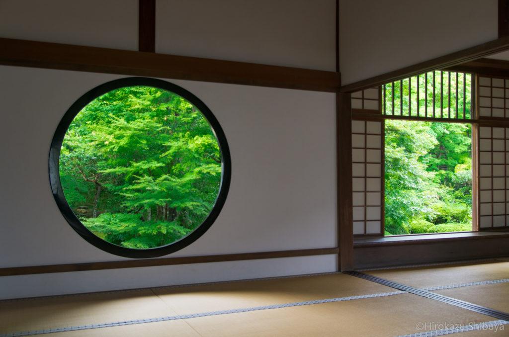 京都で写真を撮るなら押さえておきたい撮影スポット⑥ 源光庵
